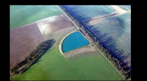 Reservoir and Farm Pond Design