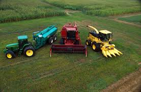 Farm Machinery & Equipment I