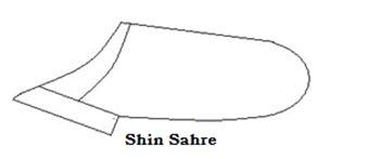 Shin Share