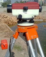 Surveying and Leveling