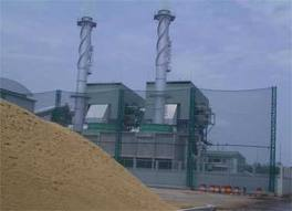 Biomass Management for Fodder & Energy