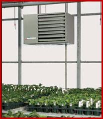 سیستم گرمایشی گلخانه ومحاسبه قیمت