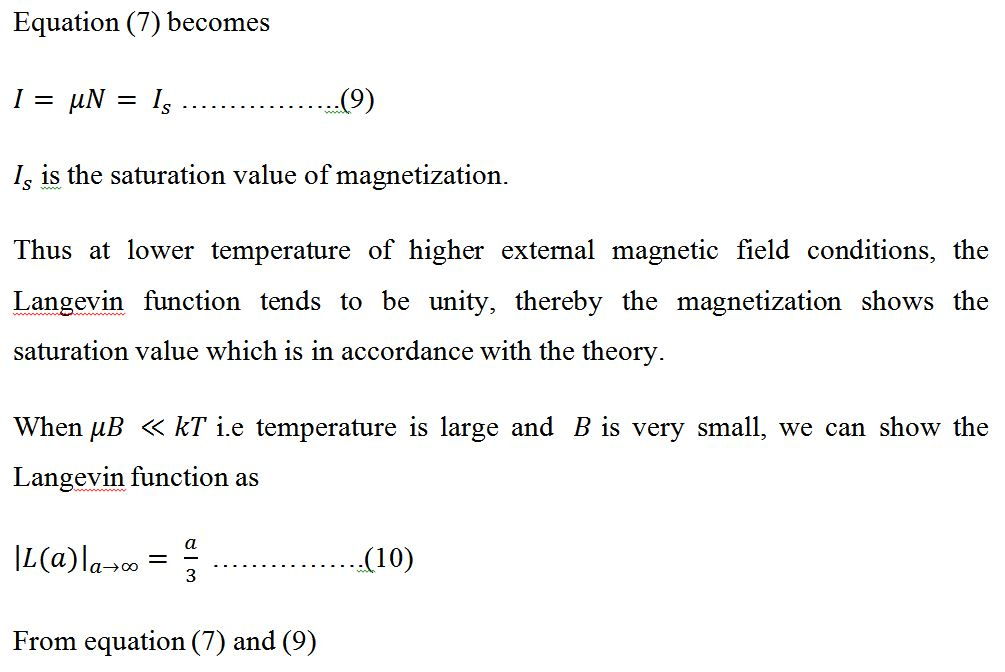 Module 1 Lesson 1 1.10 the magnitude of magneto static energy