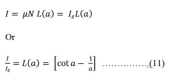 Module 1 Lesson 1 1.11 the magnitude of magneto static energy