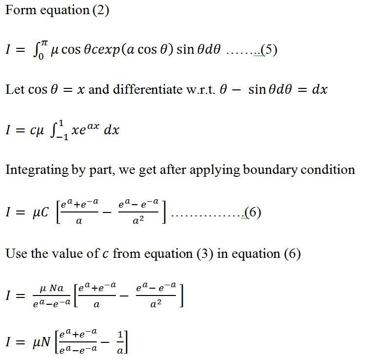 Module 1 Lesson 1 1.8 the magnitude of magneto static energy