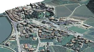 Remote Sensing and GIS Application