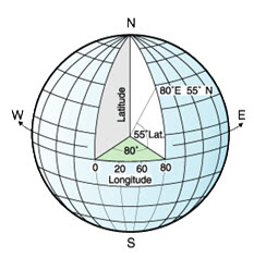 Fig. 22.3. A geographic coordinate system.jpg