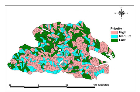 RS&GA: Lesson 31 Soil Mapping and Soil Erosion Estimation on