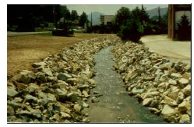 12.5. Riprap for Protection of River Bank