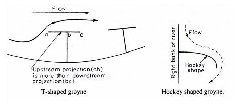 13.7. 'T' Head and Hockey Stick Shaped Head Gryones