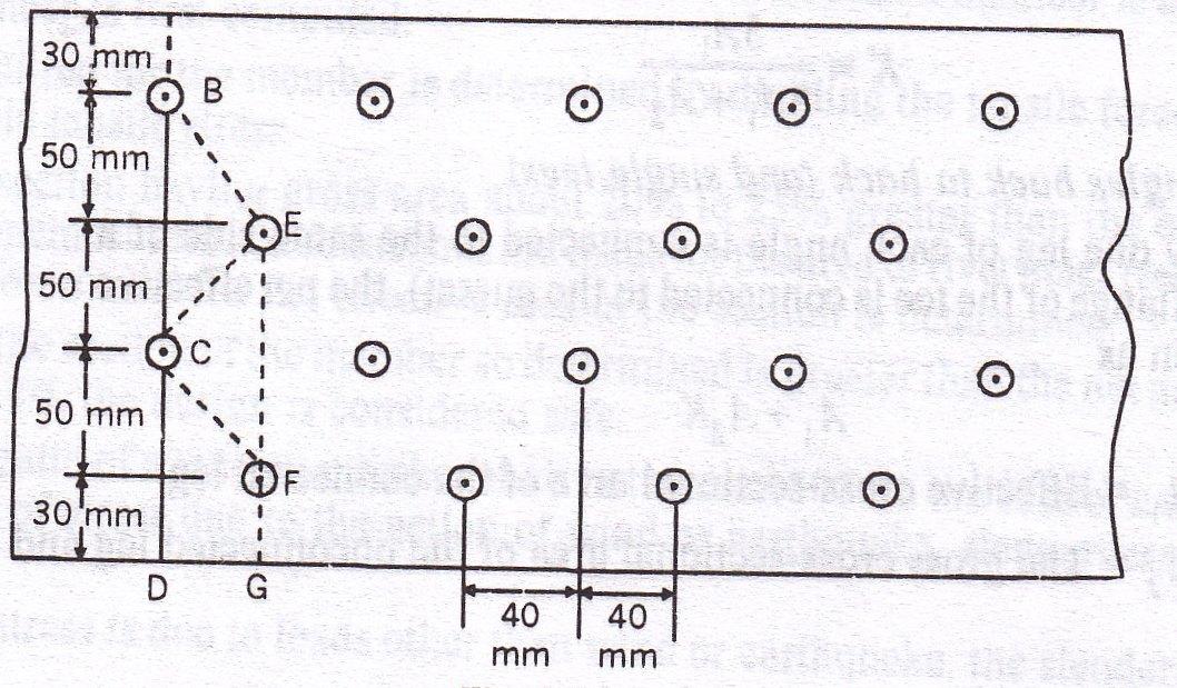 Structural steel design (cie-428) design of tensio. | chegg. Com.